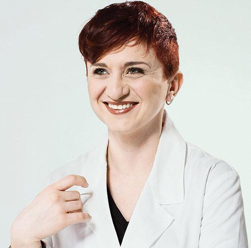 Serena Bozzini