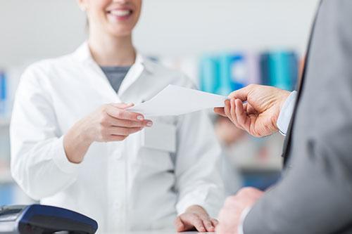 Laboratorio Analisi Data Clinica - Ambulatori Medici Privati